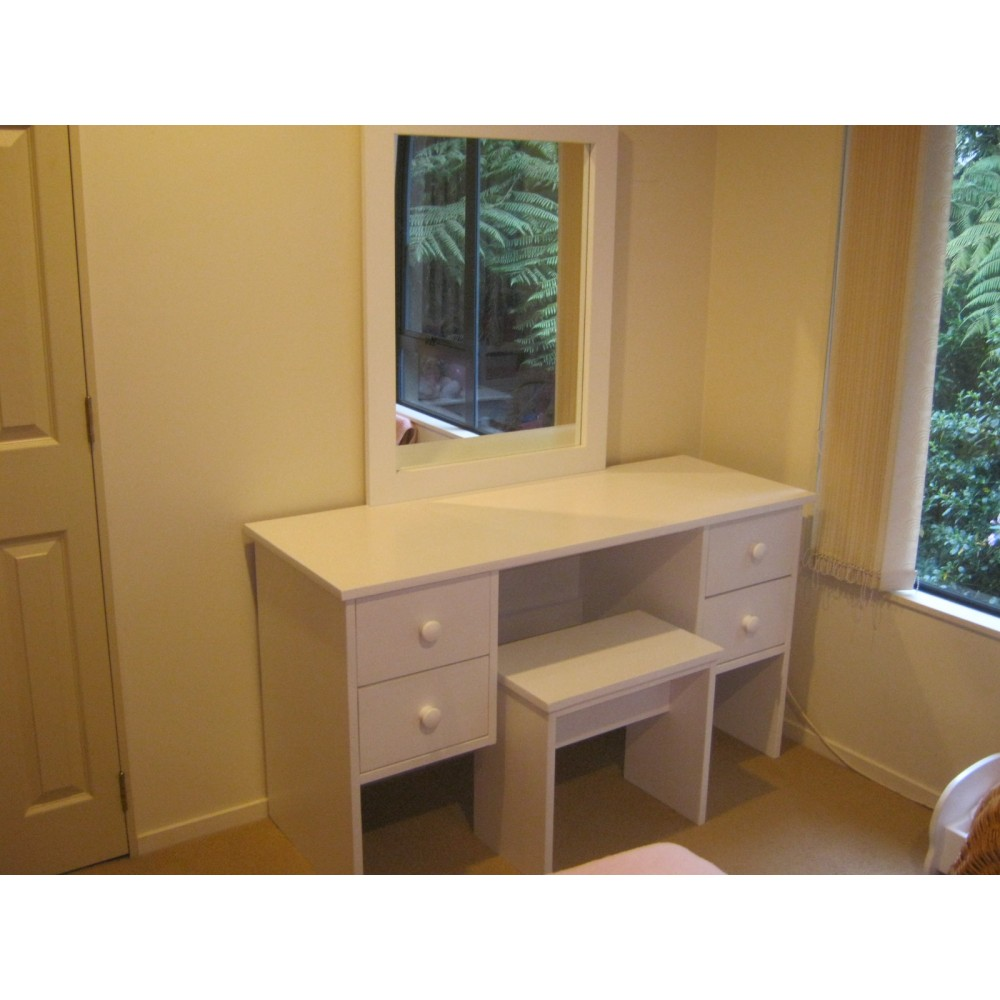 Custom Dressing Table(W3)