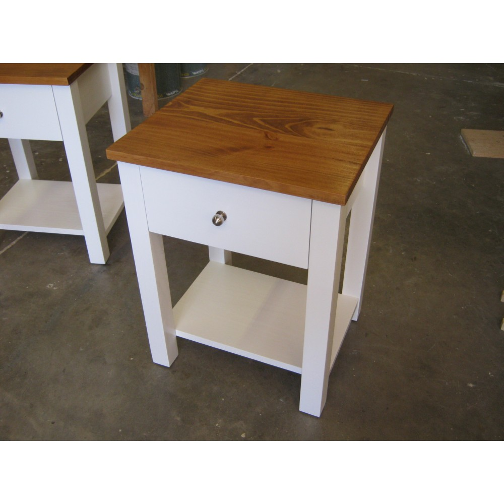 Custom Side Table(W1)