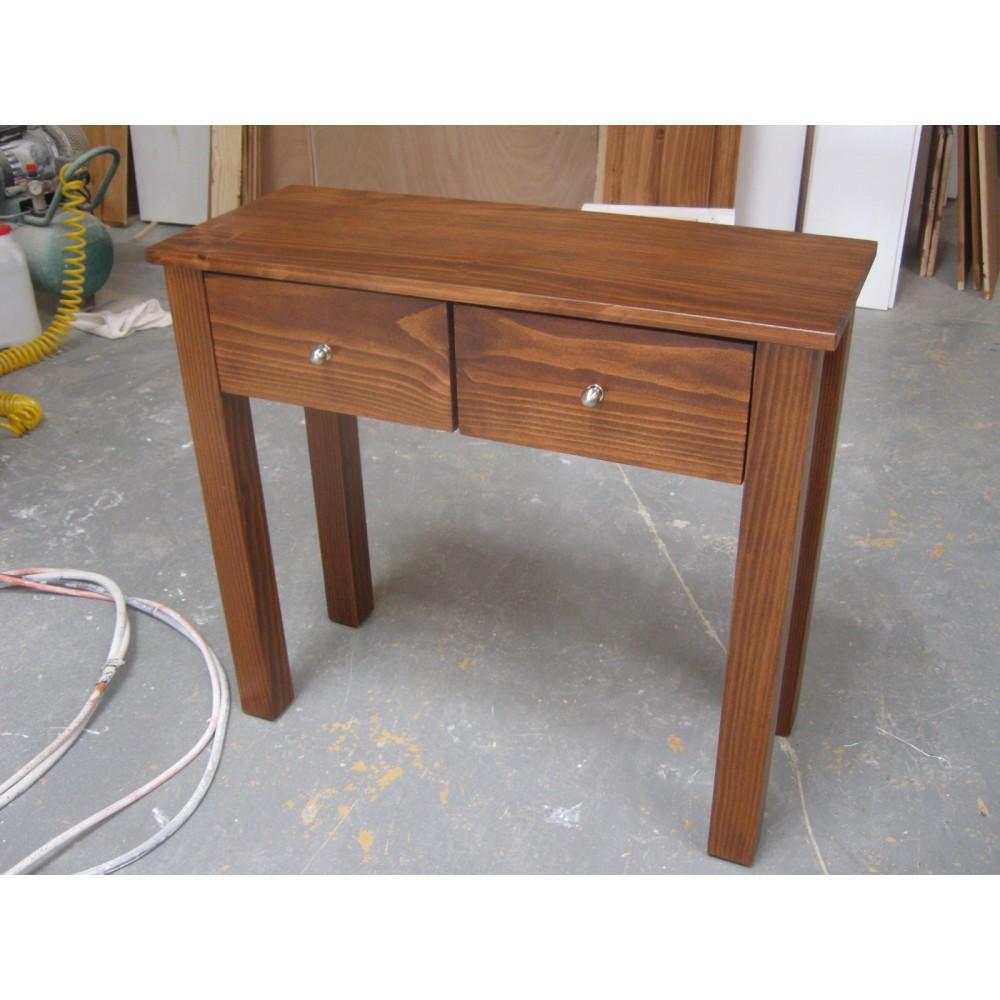 Hall Table(2D)Dark