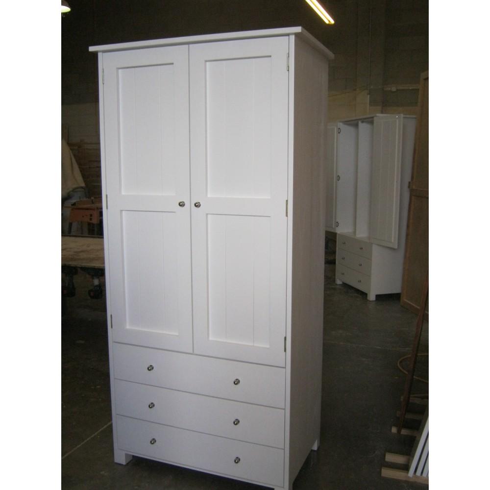 Custom Wardrobe(W3)